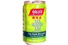 Buy Yeos Ice Green Tea (Brewed with Jasmine) - 10.1oz