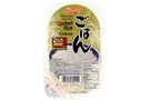 Buy Shirakiku Cooked Rice (Microwavable in 2 minutes/Gohan) - 7.05oz