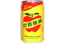 Apple Sidra (Apple Soda) - 12fl oz