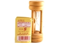 Buy Sandglass Wooden (3 minutes)