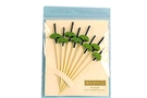 Buy Bamboo Decoration Skewers (8pcs)