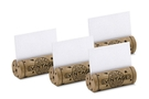 Buy Got Cork - Table Place Card Holder Set - 4 Pieces set