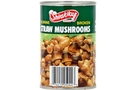 Straw Mushroom (In Brine Broken) -  15oz [6 units]