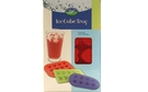 Buy Heart Silicone Ice Cube Tray