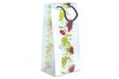 Wine Gift Bag (Fruit Bounty Translucent) [ 3 units]