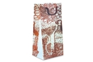 Buy Wine Gift Bag (Wine Sketch Translucent)