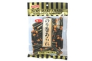 Nori Maki Arare (Rice Crackers with Seaweed) - 5oz [6 units]