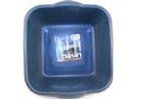 Plastic All Purpose Tub (Blue) [ 6 units]