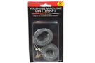 Buy Washing Machine Lint Traps with Fasteners - 2 pcs