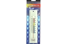 Buy Deluxe White Thermometer (Indoor & Outdoor)