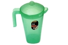 Plastic Pitcher with Lid - 1.6lt