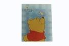 Buy Disney Pooh Clear File (Blue)