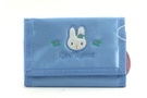 Buy Gini Rabbit Gini Rabbit Wallet (Blue) - 0.8oz