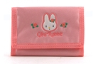 Buy Gini Rabbit Gini Rabbit Wallet (Pink) - 0.8oz