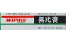 Buy Ikeda Mopiko Ointment (External Analgesic) - 0.7oz