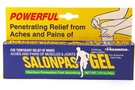 Buy Salonpas Gel - 1.4oz