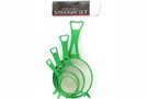 Strainer (Set of 4) - 4 Pieces