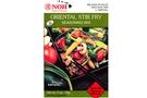 Oriental Stir Fry Seasoning Mix - 1oz [12 units]