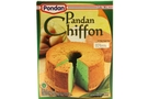 Buy Cake Mix (Pandan Chiffon) - 14.11oz