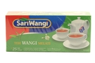 Teh Wangi Melati (Jasmine Tea / 25-ct) - 1.76oz [6 units]