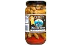 Buy ZerGut Okra in Brine - 21oz