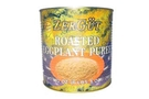 Buy Roasted Eggplants (Puree) - 102oz