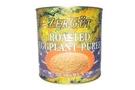 Roasted Eggplants (Puree) - 102oz