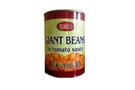 Giant Beans in Tomato Sauce - 29.9oz