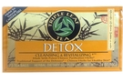 Buy Triple Leaf Tea Herbal Dietary Supplement (Detox /20-ct) - 1.4oz