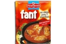 Fant Seasoning Mix for Fish, Soup and Fish Paprika (Za Riblju Juhu i Paprikas) - 2.1oz [6 units]