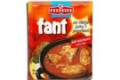 Fant Seasoning Mix for Fish, Soup and Fish Paprika (Za Riblju Juhu i Paprikas) - 2.1oz [6 units]