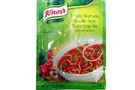 Buy Knorr Tomatoes Vegetable Noodle-Style Pasta Soup Mix (Hallal) - 2.2oz