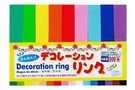 Buy JPC 500pcs paper strips for decoration ring