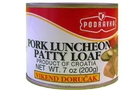 Buy Vikend Dorucak (Pork Luncheon Patty Loaf) - 7oz
