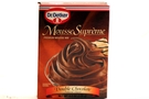 Mousse Supreme Mix (Double Chocolate) - 2.4oz