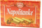 Buy Napolitanke (Hazelnut Creamed) - 11.6oz