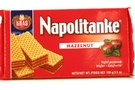 Buy Kras Napolitanke (Hazelnut) - 3.5oz