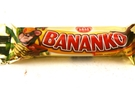 Buy Bananko Krem Bananice (Chocolate with Banana Cream Filling) - 20g