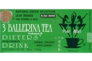 Buy Leaf Brand 3 Ballerina Tea (Extra Strength Dieters Drink) - 1.88oz