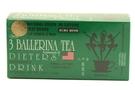 Buy Natural Green Leaf Brand 3 Ballerina Tea Dieters Drink (Extra Strength/18-ct) - 1.88oz