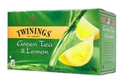 Buy Twinings Green Tea (with Lemon) - 1.41oz