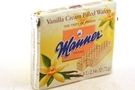 Buy Manner Cream Filled Wafers (Vanilla) - 2.54oz