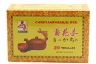 Buy Asian Taste Chrysantheum Tea (20 bags) - 1.41oz