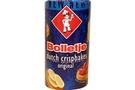 Dutch Crispbakes Original (Light Crisp Toast) - 3.5oz