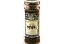 Wild Blueberry Spreads (All Natural 100% Fruit Jam) - 10oz