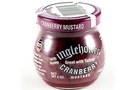 Buy Inglehoffer Cranberry Mustard with Honey (Great for Turkey) - 4oz