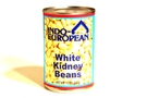 Buy White Kidney Beans - 15oz