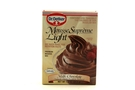 Buy Dr.Oetker Mousse Supreme (Milk Chocolate Light) - 1.3oz