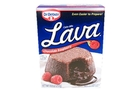 Buy Lava Cake Chocolate Raspberry - 8.8oz