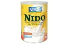 Buy Nestle Nido (Dry Whole Milk / Powder) - 1.76 lb
